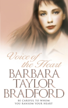 Voice of the Heart, Paperback Book