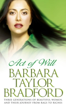 Act of Will, Paperback Book