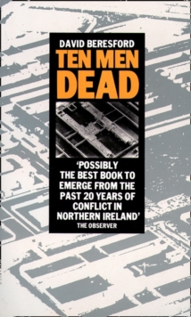 Ten Men Dead, Paperback / softback Book