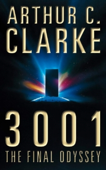 3001 : The Final Odyssey, Paperback / softback Book
