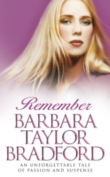 Remember, Paperback Book