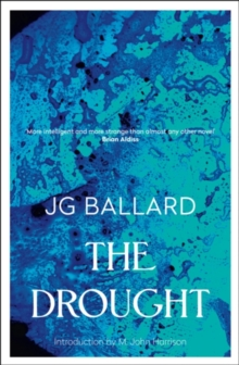 The Drought, Paperback Book