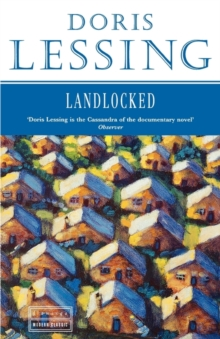 Landlocked, Paperback Book