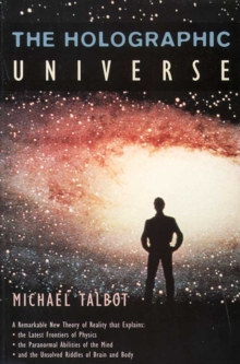 The Holographic Universe, Paperback / softback Book