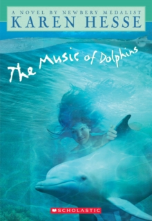 The Music Of Dolphins, Paperback Book