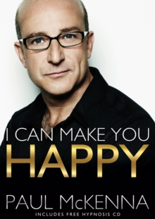I Can Make You Happy, Paperback Book