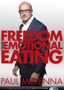 Freedom from Emotional Eating, Paperback / softback Book