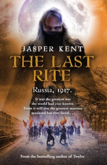 The Last Rite, Paperback Book