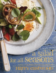A Salad for All Seasons, Hardback Book