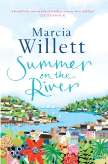 Summer on the River, Hardback Book