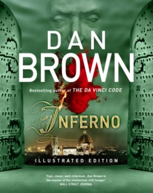 Inferno - Illustrated Edition : (Robert Langdon Book 4), Hardback Book