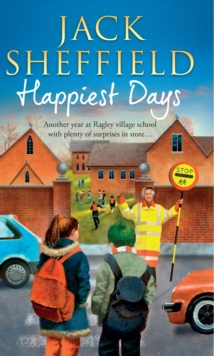 Happiest Days, Paperback Book