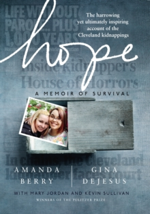 Hope : A Memoir of Survival, Hardback Book