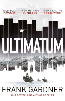 Ultimatum, Hardback Book