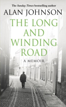 The Long and Winding Road, Hardback Book