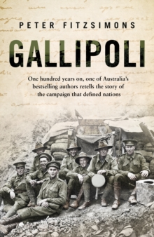 Gallipoli, Paperback / softback Book