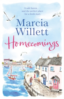 Homecomings, Hardback Book