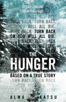 "The Hunger : ""Deeply disturbing, hard to put down"" - Stephen King, Hardback Book"
