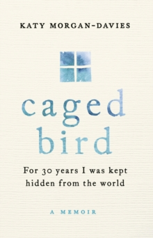 Caged Bird, Hardback Book