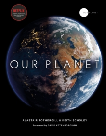 Our Planet, Hardback Book