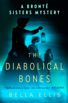 Diabolical Bones, EPUB eBook