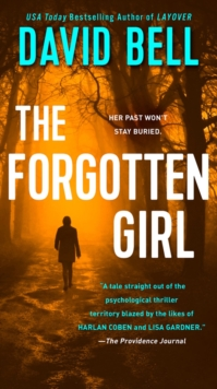 The Forgotten Girl, Paperback / softback Book