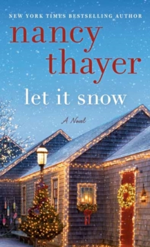 Let it Snow, Paperback / softback Book