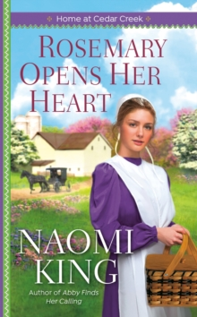 Rosemary Opens Her Heart, Paperback / softback Book