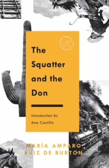The Squatter and the Don, Paperback / softback Book