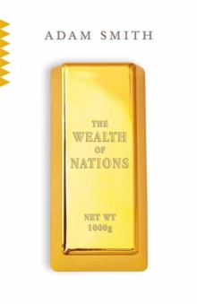 Wealth of Nations, Paperback / softback Book