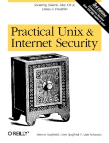 Practical UNIX and Internet Security, Paperback Book