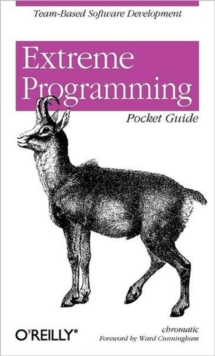 Extreme Programming Pocket Guide, Paperback / softback Book