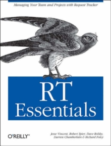 RT Essentials, Paperback / softback Book