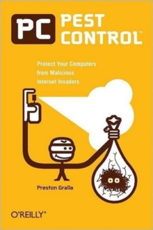 PC Pest Control, Paperback / softback Book