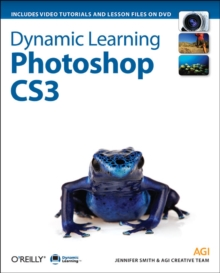 Dynamic Learning: Photoshop CS3, Mixed media product Book
