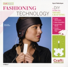 Fashioning Technology, Paperback / softback Book