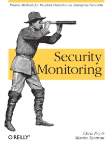 Security Monitoring, Paperback / softback Book