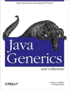 Java Generics and Collections, Paperback Book