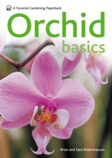 Orchid Basics, Paperback Book