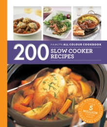 Hamlyn All Colour Cookery: 200 Slow Cooker Recipes : Hamlyn All Colour Cookbook, EPUB eBook