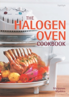 The Halogen Oven Cookbook, EPUB eBook