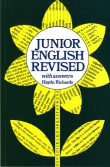 Junior English Revised With Answers, Paperback / softback Book