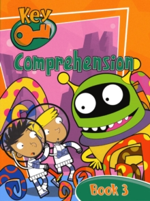Key Comprehension New Edition Pupil Book 3, Paperback Book