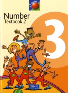 1999 Abacus Year 3 / P4: Textbook Number 2, Paperback / softback Book
