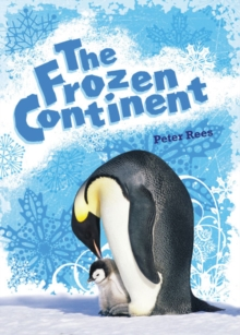 Pocket Worlds Non-fiction Year 6: The Frozen Continent, Paperback / softback Book
