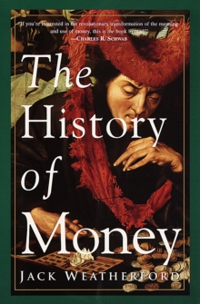 The History Of Money, Paperback / softback Book