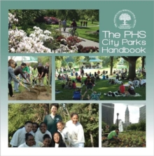 The PHS City Parks Handbook, Mixed media product Book