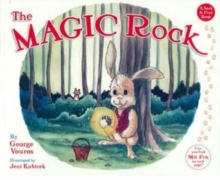 Magic Rock, Paperback Book