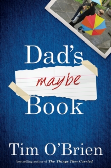 Dad's Maybe Book, Hardback Book