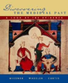 Discovering the Medieval Past, Paperback Book